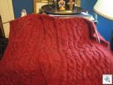 Aran Blanket_013